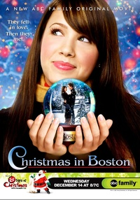 Christmas in Boston / Instant Message