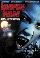 Bloodsuckers / Vampire Wars: Battle for the Universe