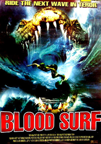 Blood Surf