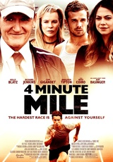 One Square Mile / 4 Minute Mile