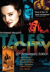 Tales of the City / Armistead Maupin's Tales of the City