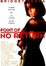Point of No Return / The Assassin