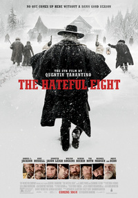 The H8ful Eight / The Hateful 8
