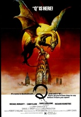 Q / Q: The Winged Serpent