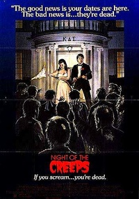 Night of the Creeps / Homecoming Night