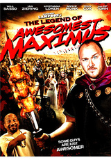 National Lampoon's: The Legend of Awesomest Maximus