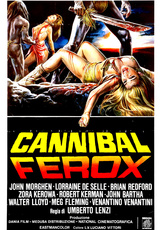 Cannibal Ferox / Make Them Die Slowly