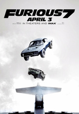 Furious Seven / Fast and Furious 7