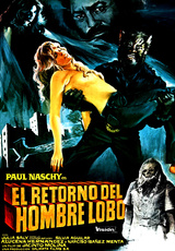 Night of the Werewolf / Return of the Wolfman / The Craving