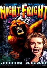 Night Fright / The Extraterrestrial Nasty