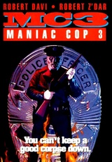 Maniac Cop 3: Badge of Silence