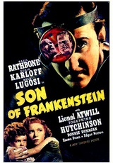 The Son of Frankenstein