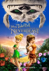 Tinkerbell and Legend of the Neverbeast