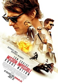 Mission: Impossible 5: Rogue Nation