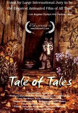 Tale of Tales / The Little Grey Wolf Will Come