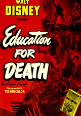 The Story of One of Hitler's Children as Adapted from: Education for Death: The Making of the Nazi