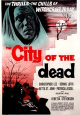 The City of the Dead / Horror Hotel