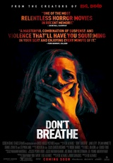 Don't Breathe / A Man in the Dark