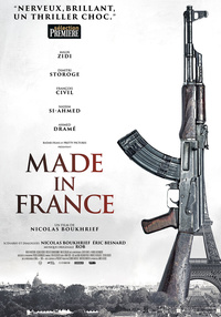 Made in France / Inside the Cell