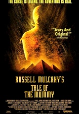 Russell Mulcahy's Tale of the Mummy / Talos the Mummy