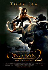 Ong Bak 2 - The Beginning