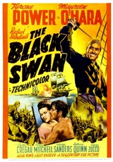 Rafael Sabatini's The Black Swan
