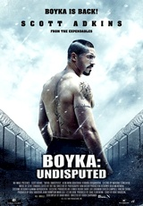 Boyka: Undisputed IV / Undisputed 4