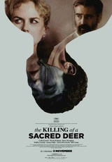 The Killing of a Sacred Deer