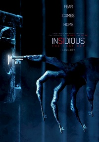 Insidious: The Last Key / Insidious: Chapter 4