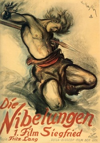 The Nibelungs Part I: Siegfried