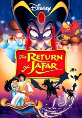 Aladdin 2 / Aladdin: The Return of Jafar