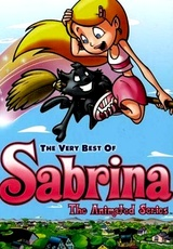 Sabrina, the Animated Series