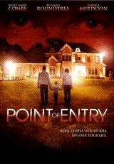 Point of Entry / Panic Button
