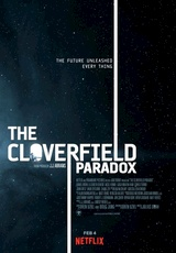 The Cloverfield Paradox / God Particle