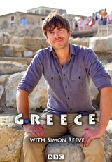 Greece with Simon Reeve