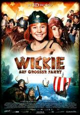 Wickie and the Treasure of the Gods / Vicky and the Treasure of the Gods