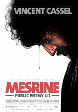 Mesrine: Part 2 - Public Enemy #1