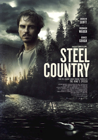 Steel Country / A Dark Place