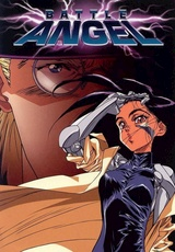 Battle Angel Alita / Battle Angel