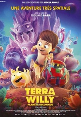 Astro Kid / Terra Willy: Unexplored Planet