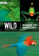 Wild South America: Andes to Amazon