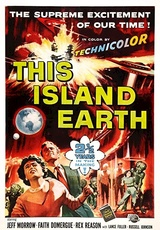 This Island Earth / Bloodlust in Outer Space