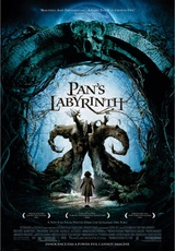 Pan`s Labyrinth