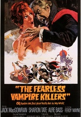 Dance of the Vampires / The Fearless Vampire Killers