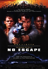 No Escape / Escape from Absolom