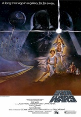 Star Wars: Episode IV- A New Hope