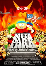 South Park:Bigger Longer & Uncut