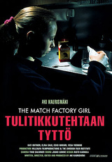 Match Factory Girl