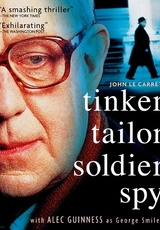 Tinker,Tailor,Soldier,Spy.