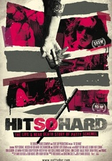 Hit So Hard: The Life & Near Death Story of Patty Schemel